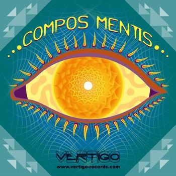 Vertigo Records - .Various - Compos Mentis