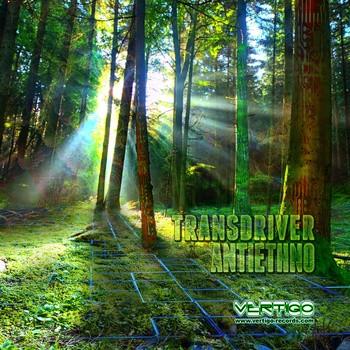 Vertigo Records - TRANSDRIVER - Antiethno
