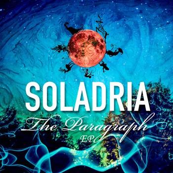 Vertigo Records - SOLADRIA - The Paragraph