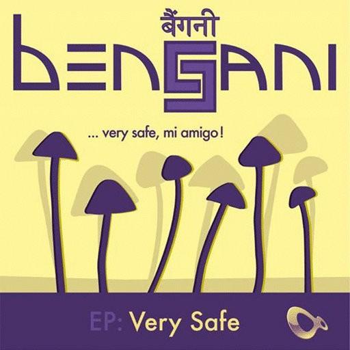 Boundless Music - BENGANI - Very Safe