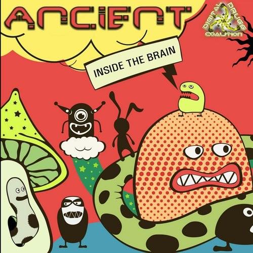 Digital Drugs Coalition - ANCIENT - Inside the brain