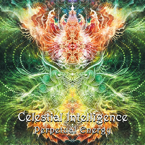 Suntrip Records - CELESTIAL INTELLIGENCE - Perpetual Energy