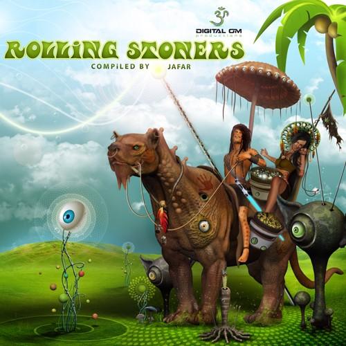 Digital Om - .Various - Rolling Stoners
