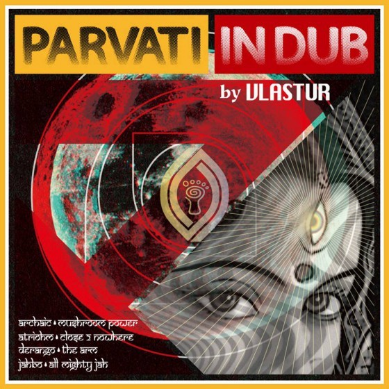 Parvati Records - .Various - Parvati In Dub by Vlastur