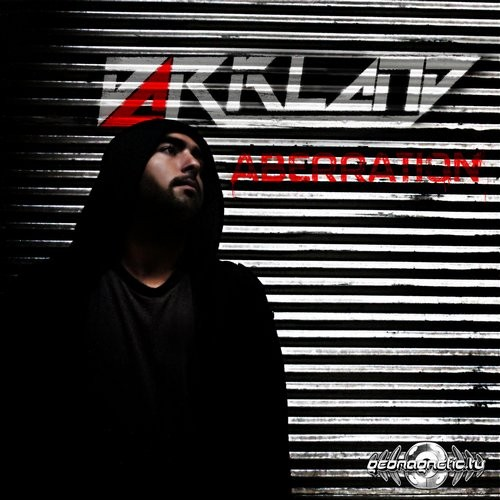 Geomagnetic.tv - DARKLAND - Aberration (Digital EP)