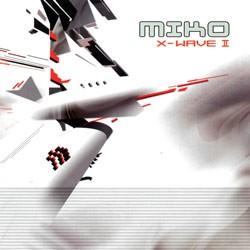 Balloonia ltd. - MIKO - X-WAVE 2