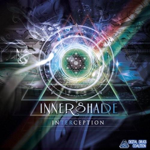 Digital Drugs Coalition - INNERSHADE - Interception (Digital EP)