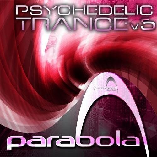 Parabola Music - .Various - Psychedelic Trance Parabola, Vol. 5