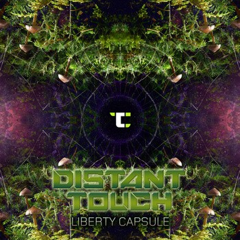 Timecode Records - DISTANT TOUCH - Liberty Capsule