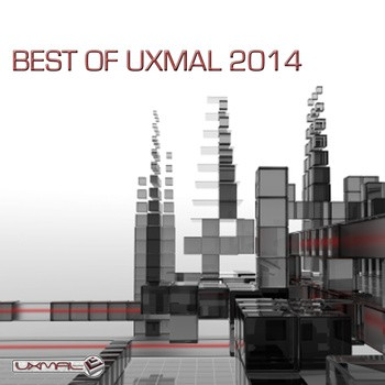 Uxmal Records - .Various - Best of Uxmal 2014