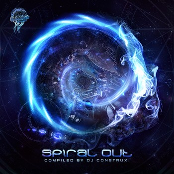 Biomechanix Records - .Various - Spiral Out