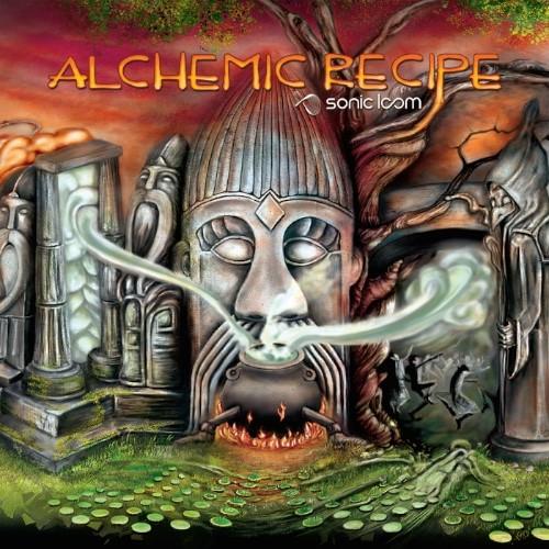 Sonic Loom Music - .Various - Alchemic Recipe
