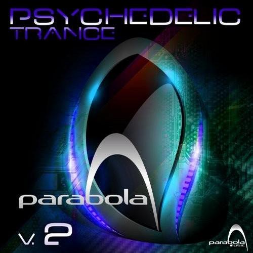 Parabola Music - .Various - Psychedelic trance parabola, Vol 2
