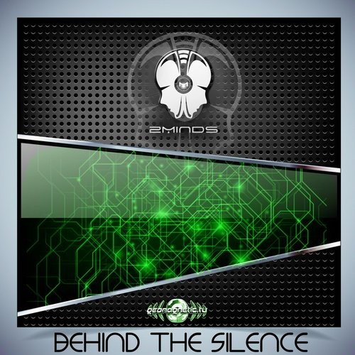 Geomagnetic.tv - 2MINDS - Behind the silence (Digital EP)