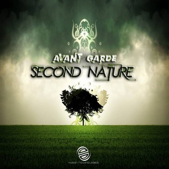 Human Technologies Records - AVANT GARDE - Second Nature