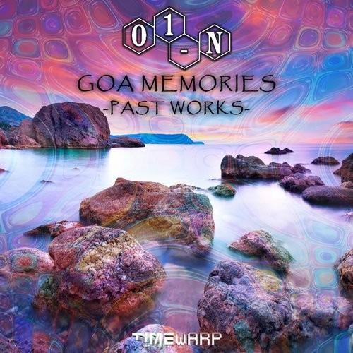Timewarp Records - 01N - Goa memories, Past works (Digital EP)