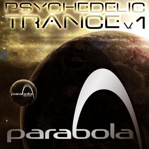 Parabola Music - .Various - Psychedelic Trance Parabola Vol 1