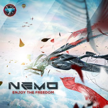 Magma Records - NEMO - Enjoy the freedom
