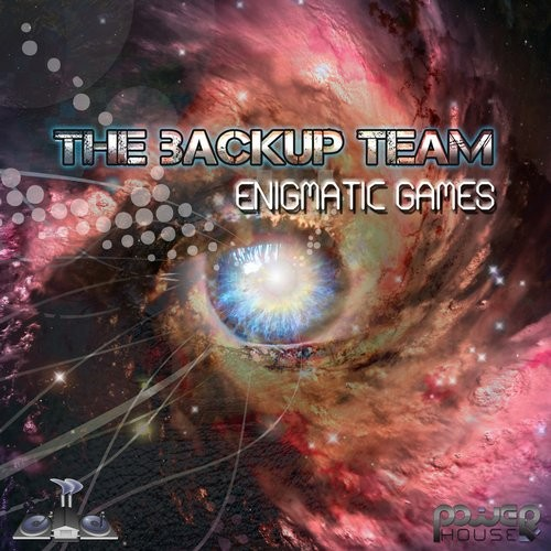 Power House - THE BACKUP TEAM - Enigmatic Games