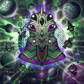 Maniac Psycho Pro - .Various - Extrasolar Planets