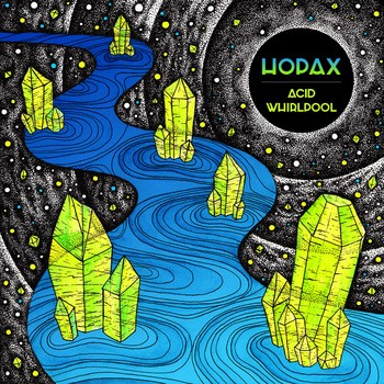 Random Records - HOPAX - Acid Whirlpool