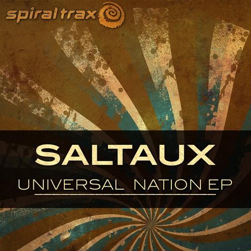 Spiral Trax Records - SALTALUX - Universal-Nation