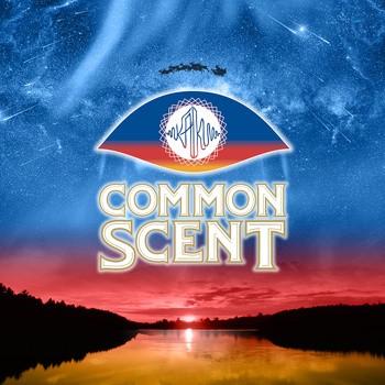Vertigo Records - KAIKU - Common Scent