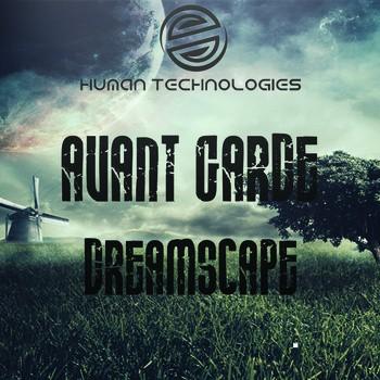 Human Technologies Records - AVANT GARDE - Dreamscape