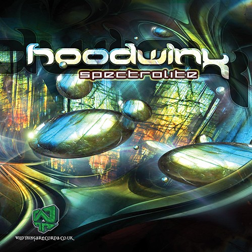 Wildthings Records - HOODWINK - Spectrolite