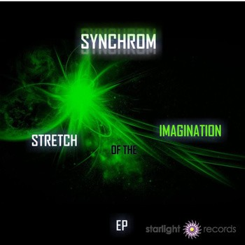 Starlight Records - SYNCHROM - Stretch Of The Imagination