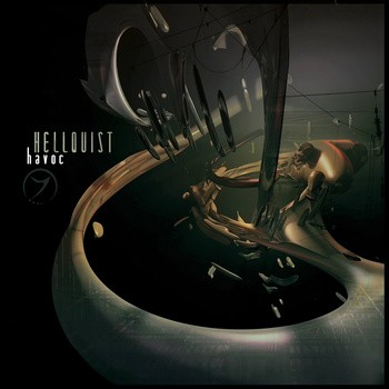 Zenon Records - HELLQUIST - Havoc