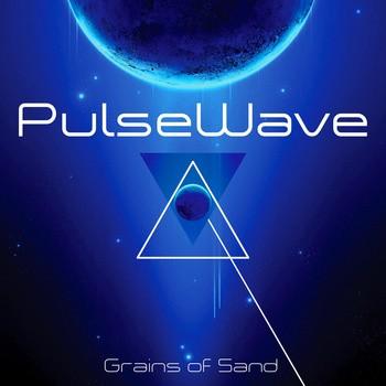 Pure Perception Records - PULSEWAVE - Grains of Sand