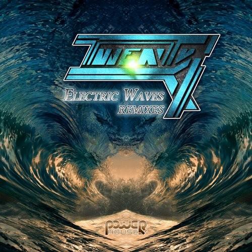 Power House - 20X, ETHNIC PROGRESS - Electric Waves (pwrep126)