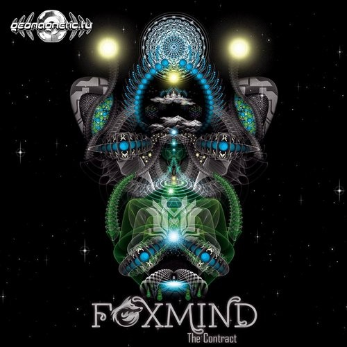 Geomagnetic.tv - FOXMIND - The contract (geoep196)