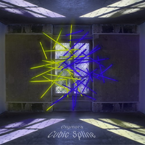 Hadra Records - CUBIC SPLINE - Oxymora