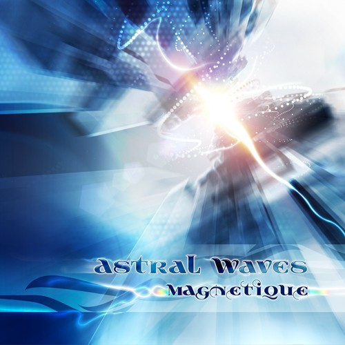 Altar Records - ASTRAL WAVES - Magnetique