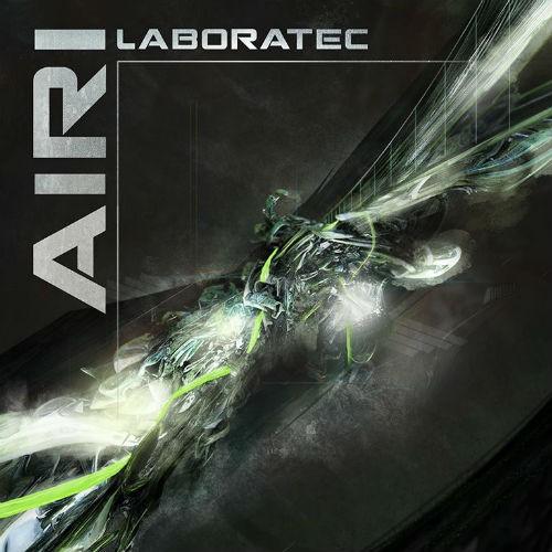 2TO6 Records - AIRI - Laboratec