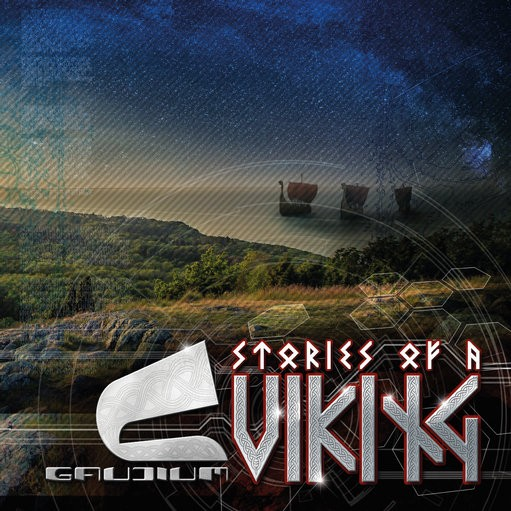 Iboga Records - GAUDIUM - Stories of a viking