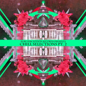 Pure Perception Records - .Various - Chill Selections pt. 2