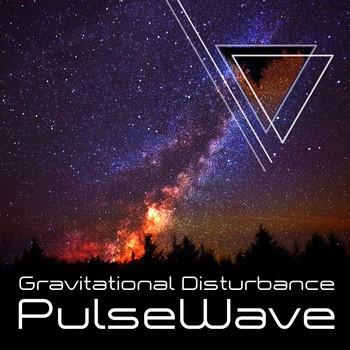 Pure Perception Records - PULSEWAVE - Gravitational Disturbance