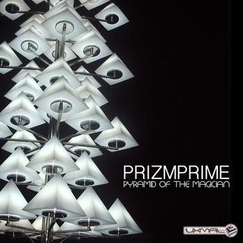 Uxmal Records - PRIZM PRIME - Pyramid of the magician