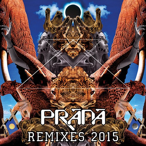 Suntrip Records - PRANA - Remixes 2015
