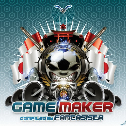 Fineplay Records - .Various - Game Maker