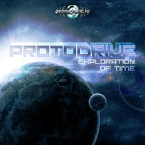 Geomagnetic.tv - PROTODRIVE - Exploration Of Time (geoep197)