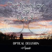 Ovnimoon Records - DECLARATION OF UNITY - Optical Delusion (ovniep166)