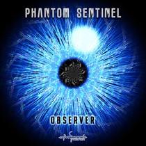 Ovnimoon Records - PHANTOM SENTINEL - Observer (ovniLP908)