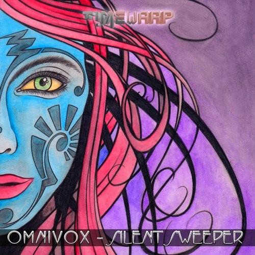 Timewarp Records - OMNIVOX - Silent Sweeper (timewarp031)