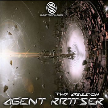 Human Technologies Records - AGENT KRITSEK - The Mission