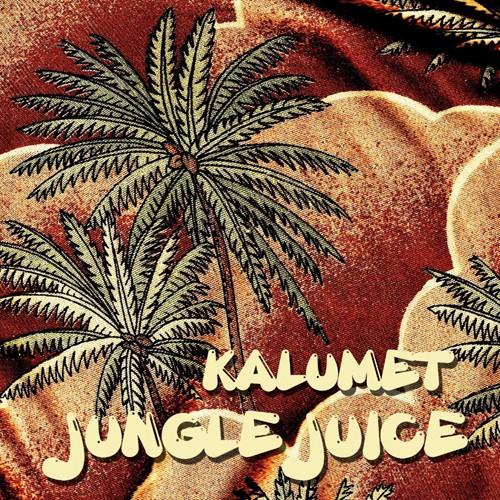 Impulse Audio Records - KALUMET - Jungle Juice