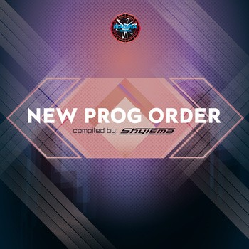 Magma Records - .Various - New Prog Order